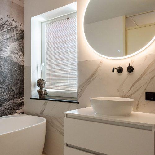 Installatie en renovatie van badkamers in Beverwijk